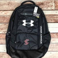 University of Southern California USC Trojans Under Armour Laptop Backpack NEW