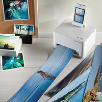Panorama Photo Cube with Free Carrying Case (a $29.50 value)
