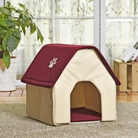 Soft Pet House For Your Favorite Pet(s)