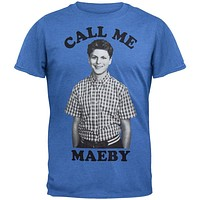 Arrested Development - Call Me Maeby Soft T-Shirt
