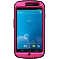 Amazon.com: Otterbox SAM2-I515XL6E4OTR Defender Case with Swivel Belt Clip for Samsung SCH-I515 - 1 Pack - Retail Packaging - Plum/Pink: Cell Phones & Accessories