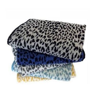 Zimba Towels by Abyss and Habidecor