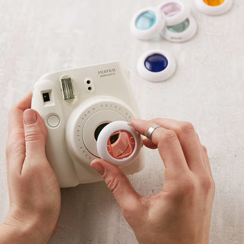 Instax Mini Color Filter Lens Set | Urban Outfitters