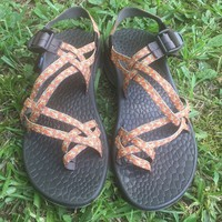 Women's Chacos. Size 9