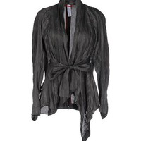 High Blazer - Women High online on YOOX United States - 49219243DE