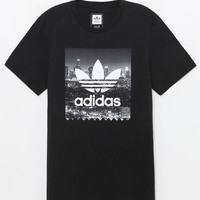 adidas NYC Photo T-Shirt at PacSun.com