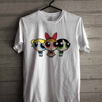 Powerpuff Girls 241 Shirt For Man And Woman / Tshirt / Custom Shirt