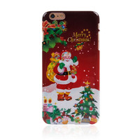 Merry Christmas Santa Claus Case Cover for iPhone & Samsung Galaxy Free Shipping