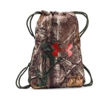 Under Armour UA Camo Sackpack