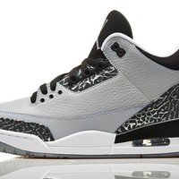 Air Jordan Retro 3 'Wolf Grey'