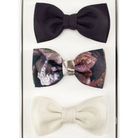 3-pack Bow Ties - from H&M