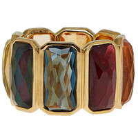 Ippolita Multi-Stone Marrakesh Lollipop Ring | Jewellery | Liberty.co.uk
