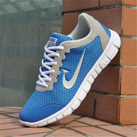 Trainers Breathable Mesh Running Sneakers Shoes (UNISEX)