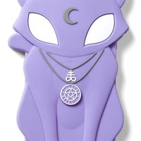 Beltane [Lilac] | PHONE CASE
