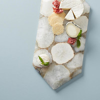 Mixed Inlay Cheese Board
