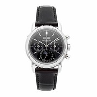 Patek Philippe Grand Complications Mechanical-Hand-Wind Male Watch 3970EP-020 (Certified Pre-Owned)