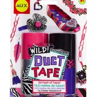 Glam Duct Tape Assortment   Girls Toys & Crafts Beauty, Room & Tech   Shop Justice