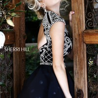 Sherri Hill 4300 Dress