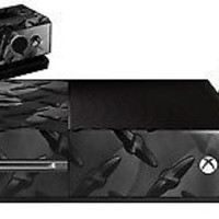 Bundle Decal Skin Set For Xbox One