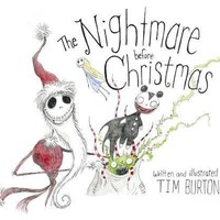 The Nightmare Before Christmas 20th Anniversary Edition