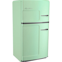 Original Refrigerator with Ice Maker - Right- Opening