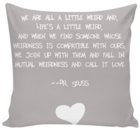 Custom Couch Pillow 2768