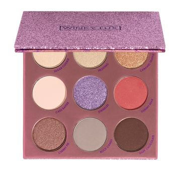 Sugar Eyeshadow Palette