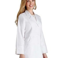 Buy Adar Women 32-Inch Perfection White Medical Lab Coat for $24.95