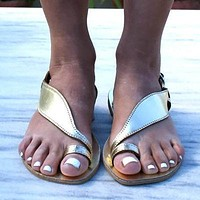 Women Flat Sexy Party Sandals Shoes Ladies Girls Sandals Shoes