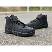 "Air Jordan 12 Retro ""Winterized"" Size 40-47"