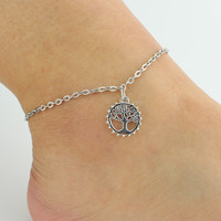 Cute Sexy New Arrival Gift Jewelry Shiny Ladies Hot Sale Stylish Simple Design Anklet [6464867649]