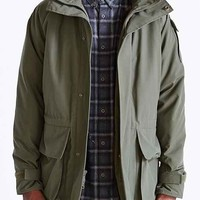 Penfield Holgate Wire Collar