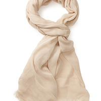 FOREVER 21 Favorite Woven Scarf