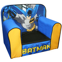 Batman Kids Foam Chair
