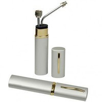 Pocket waterpipe kit - Stealth Pipes - Hand Pipes - Smoking Pipes - Grasscity.com