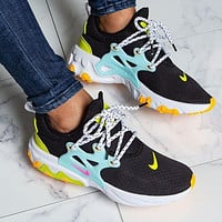 Nike REACT PRESTO Running Sneakers Sport Shoes