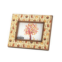 Cute Owls Picture Frame