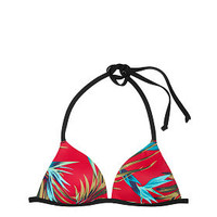 Push-Up Triangle Top - PINK - Victoria's Secret