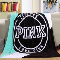 2016 New warm blanket Soft Blanket on bed Coral Fleece Warm Throw Blankets travel blanket 130cm*160cm Free Shipping