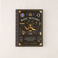 Basic Witches By Jaya Saxena & Jess Zimmerman | Urban Outfitters