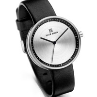 Jacob Jensen Strata Ladies Watch 280 Black