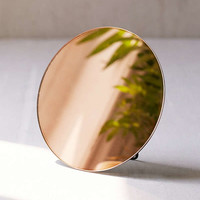 Tinted Tabletop Mirror   Urban Outfitters