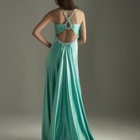 Night Moves 6230 at Prom Dress Shop
