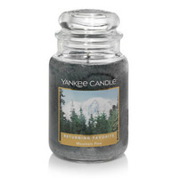 Mountain Pine : Large Classic Jar Candles : Yankee Candle