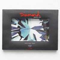 Diamond Supply Co Simplicity Rolling Tray - Mens Tees - Multi - NOSZ