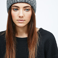 Obey Maywood Beanie in Black - Urban Outfitters