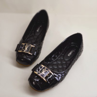 YSL Women Fashion Flat shoes