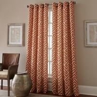 Keyes Window Curtain Panel