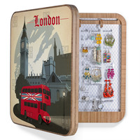 Anderson Design Group London BlingBox