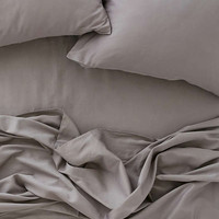 Solid Sheet Set | Urban Outfitters